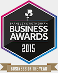 Business of the year - Business Awards 2015